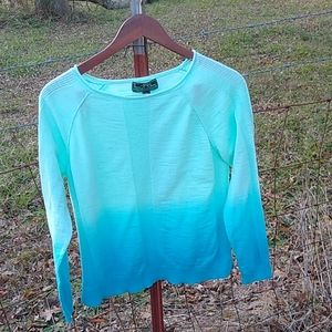 Lauren Active sweater size Medium